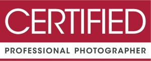 Charlottesville, Virginia Certified Professional Photographer