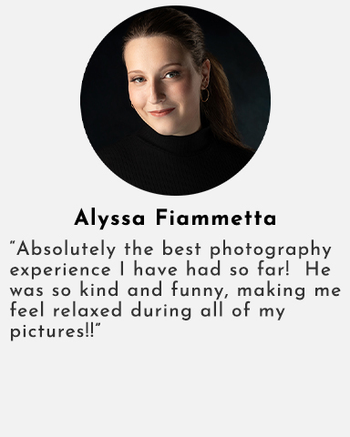 best headshot photography experience